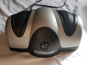 Electric knife sharpener for Sale in Bothell, WA