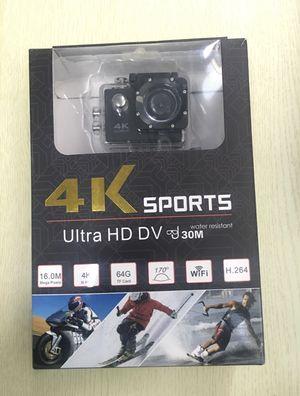 4K Wifi Action Camera SportCam DVR for Sale in Miramar, FL