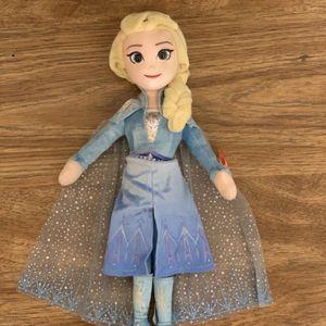 Elsa tY Plush for Sale in Las Vegas, NV