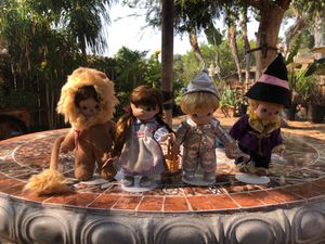 Wizard of Oz Precious Moments Collection for Sale in Fallbrook, CA