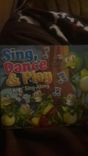 Kids music cd for Sale in Glasgow, KY