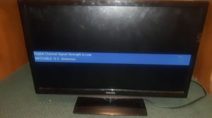 Toshiba TV And Sanyo DVD (If wanted) for Sale in Spanish Fork, UT