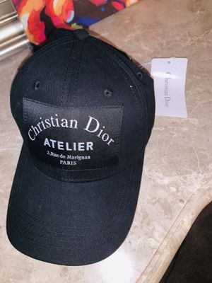 Christian Dior hat for Sale in Irving, TX