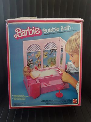 Barbie Bubble Bath for Sale in Tucson, AZ