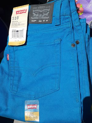 Levi's 510 Skinny Stretch 29x29 for Sale in Aurora, CO
