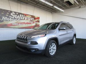 2018 Jeep Cherokee for Sale in Mesa, AZ