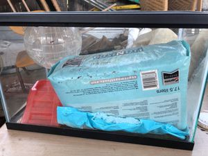Hamster set for Sale in Oakland, CA