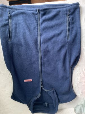 Vineyard Vines Men Vest / Sleeveless Fleece, Size L for Sale in Bethesda, MD