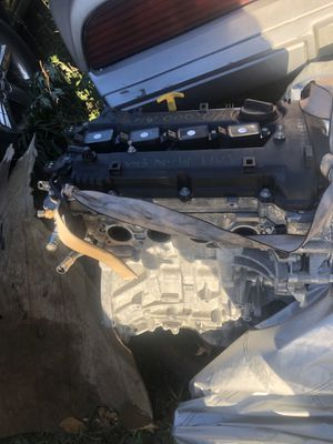 2017 Hyundai Elantra motor I have other parts also for Sale in Willingboro, NJ