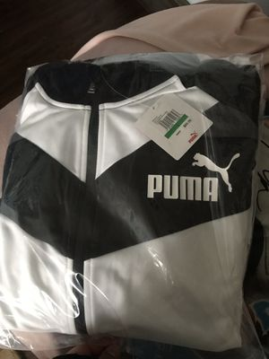 Puma mens jacket different sizes M for Sale in Columbus, OH