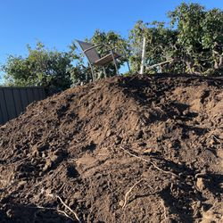 Free Dirt for Sale in Union City,  CA
