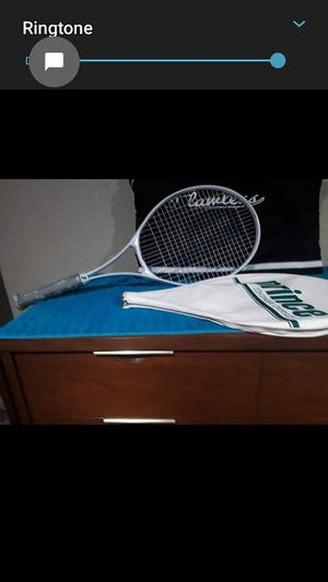 Prince tennis rackets for Sale in Saint Charles, MO