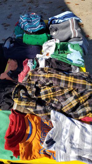boys kids clothes for Sale in San Antonio, TX
