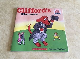 Clifford's Manners for Sale in Allen,  TX