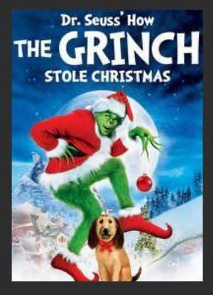 Dr. Seuss' How the Grinch Stole Christmas (HD iTunes) digital movie code. Instant delivery! Free Shipping! (A1) for Sale in Hoboken, NY