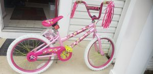 10 inch girls huffy bike for Sale in Garrison, MD