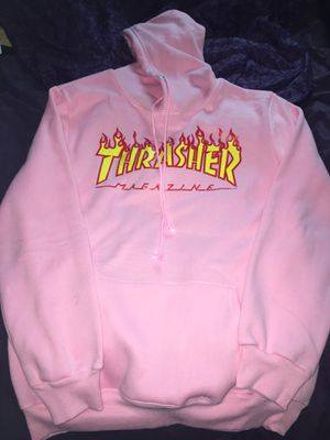 Thrasher hoodie BRAND NEW for Sale in Bowie, MD