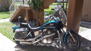 1100 honda motorcycle for Sale in Lake Worth, FL