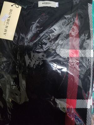 Burberry tshirts for Sale in New York, NY