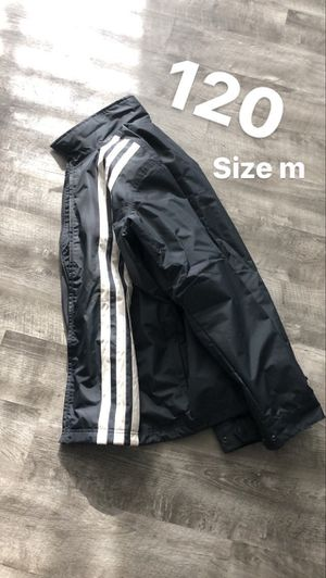 ADIDAS SIZE MEDIUM WINTER JACKETS for Sale in Wenatchee, WA