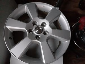 Lexus rims for sale 114.3 17 inch rims beautiful condition for Sale in Plainfield, IL