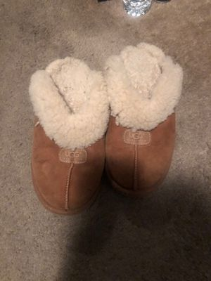 Ugg slippers for Sale in Tampa, FL