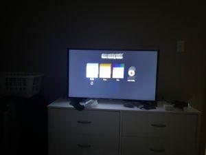 40 inch sansung smart tv for Sale in Houston, TX