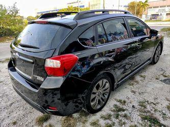 2015 SUBARU IMPREZA.40K for Sale in Miami,  FL