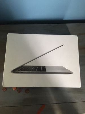 "MacBook Pro 2018 13"" for Sale in Evansville, IN"
