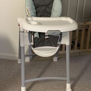 High Chair Graco for Sale in Walpole, MA