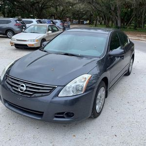 2011 Nissan Altima for Sale in West Palm Beach, FL