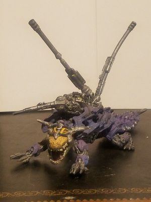 McFarlane Toys Techno Spawn Steel Trap action figure for Sale in Leander, TX