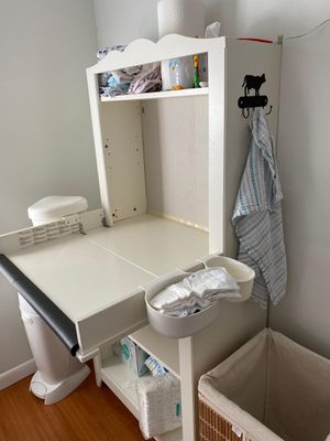 Baby Changing Clean Table for Sale in Pembroke Pines, FL