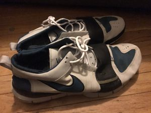 Nike free shoes size 15 for Sale in Livermore, CA