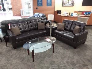 2pc Sofa and Loveseat for Sale in Phoenix, AZ