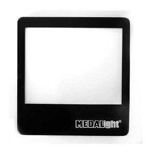 Medalight LP-100N Ultrathin Slim LED Light Panel 35mm/120mm Slide viewer for Sale in Bloomington, CA