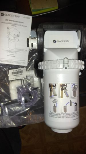 New water filtration system for Sale in Delaware, OH