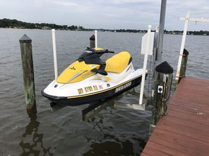 2006. Sea doo GTX for Sale in Odenton, MD