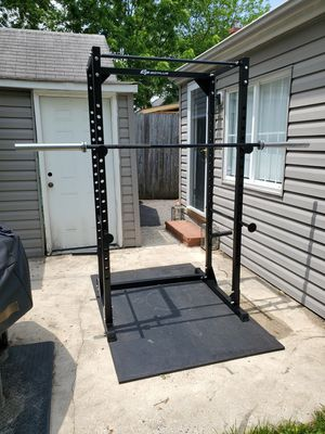 Brand new power cage for Sale in Rockville, MD