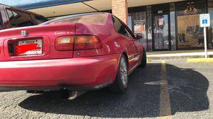 1995 Honda Civic for Sale in US