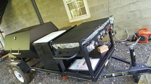 Smoker / Grill / Griddle for Sale in Lancaster, OH