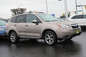 2015 Subaru Forester for Sale in Renton, WA