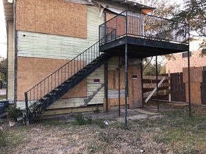 Stair - with Upstairs Landing - FREE! for Sale in Fort Worth, TX