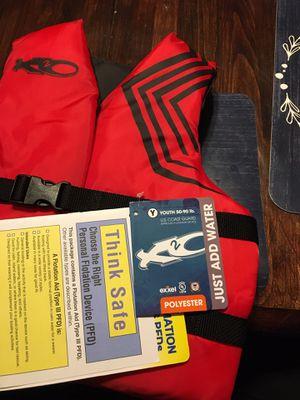 Life jacket life vest for Sale in Monterey Park, CA