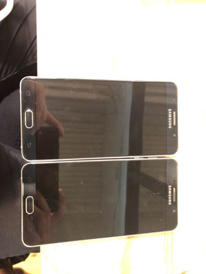 Unlocked Samsung galaxy note 5 64gb for Sale in Bellaire, TX