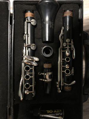 LeBlanc Bliss Clarinet for Sale in Pomona, CA