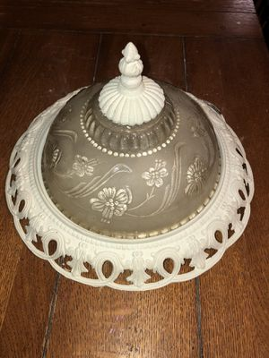 Vintage/Classic Ceiling Light Fixture for Sale in Audubon, PA