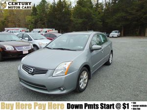 2012 Nissan Sentra for Sale in Stafford Township, NJ