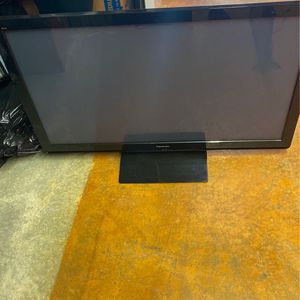 55 Inch Panasonic Flat Screen (perfect Condition ) for Sale in Baltimore, MD