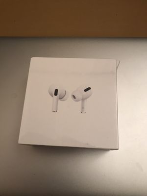 Apple AirPods Pro - Brand New Sealed for Sale in San Diego, CA